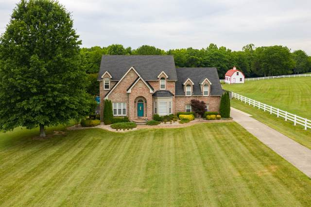 2945 Cooks Rd, Mount Juliet, TN 37122 (MLS #RTC2163477) :: Maples Realty and Auction Co.