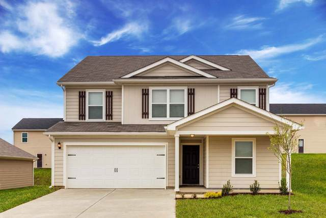 2303 Bee Hive Dr, Columbia, TN 38401 (MLS #RTC2163481) :: Village Real Estate