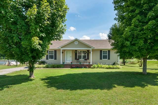 2300 Forrest Fields Dr, Chapel Hill, TN 37034 (MLS #RTC2163491) :: John Jones Real Estate LLC
