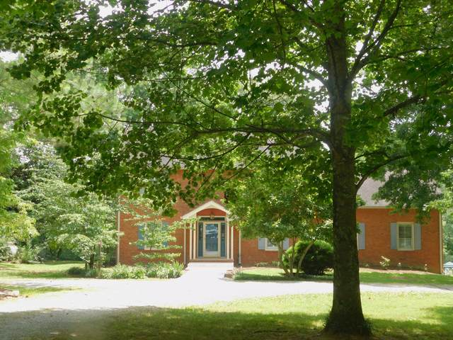 345 Cummings Ln, Gallatin, TN 37066 (MLS #RTC2163501) :: Ashley Claire Real Estate - Benchmark Realty