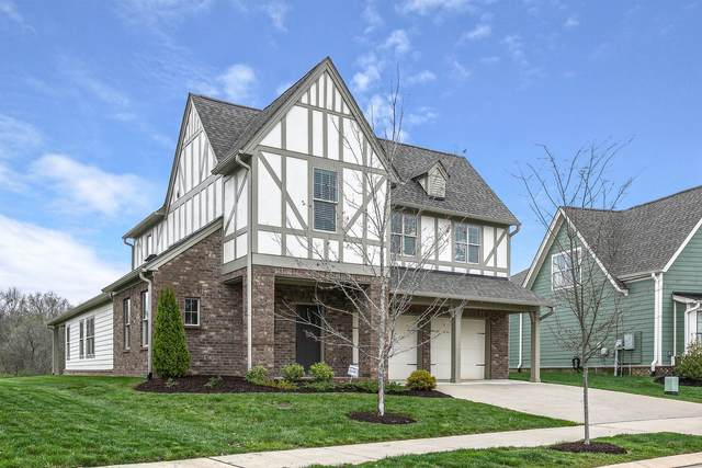 2044 Beamon Dr, Franklin, TN 37064 (MLS #RTC2163503) :: Stormberg Real Estate Group
