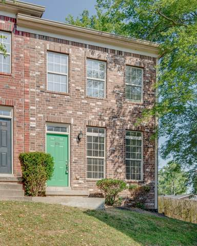 404 Mercomatic Dr #106, Nashville, TN 37209 (MLS #RTC2163507) :: Keller Williams Realty