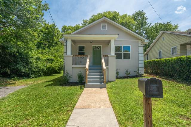 2105 Morena St, Nashville, TN 37208 (MLS #RTC2163508) :: FYKES Realty Group