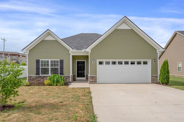 2148 Longhunter Chase Dr, Spring Hill, TN 37174 (MLS #RTC2163521) :: Team Wilson Real Estate Partners