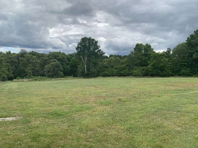 0 Lot 7 Bunkhouse Rd, Spencer, TN 38585 (MLS #RTC2163541) :: Christian Black Team