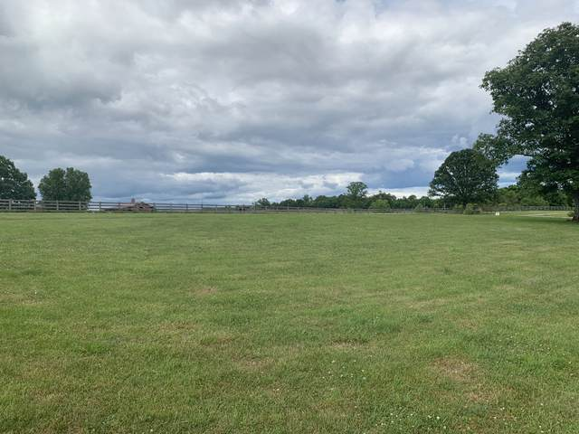 0 Lot 4 Bunkhouse Road, Spencer, TN 38585 (MLS #RTC2163549) :: Ashley Claire Real Estate - Benchmark Realty