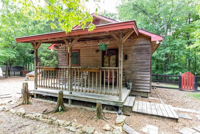 7911 E Plunders Creek Rd, Dickson, TN 37055 (MLS #RTC2163568) :: Fridrich & Clark Realty, LLC