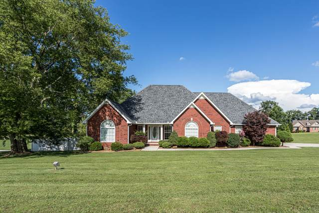 132 Highland Cir, Shelbyville, TN 37160 (MLS #RTC2163580) :: Maples Realty and Auction Co.