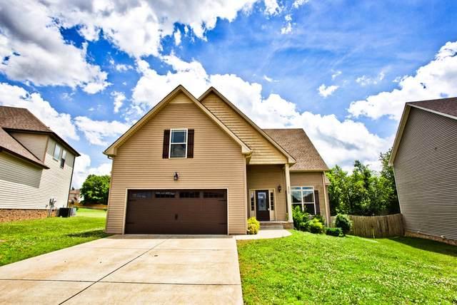 3405 Oconnor Ln, Clarksville, TN 37042 (MLS #RTC2163587) :: The Helton Real Estate Group