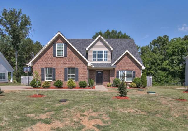 208 Winding Branch Ct, Christiana, TN 37037 (MLS #RTC2163592) :: John Jones Real Estate LLC
