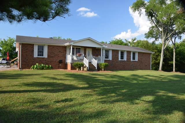 385 Taylorsville Rd, Lebanon, TN 37087 (MLS #RTC2163595) :: Nashville on the Move