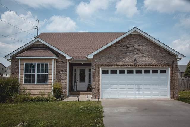 1005 Harding Dr, Clarksville, TN 37042 (MLS #RTC2163609) :: Exit Realty Music City