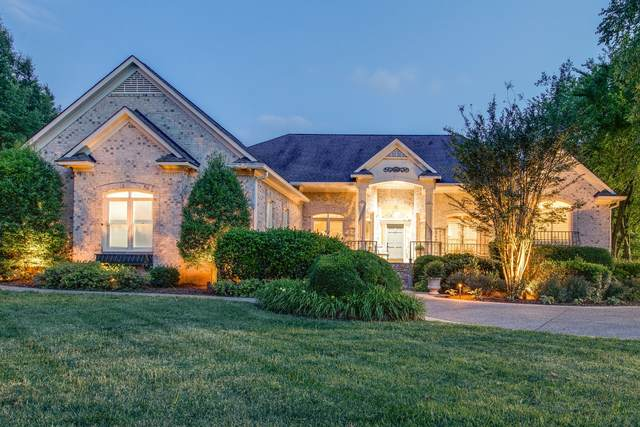 417 Hope Ave, Franklin, TN 37067 (MLS #RTC2163611) :: Berkshire Hathaway HomeServices Woodmont Realty