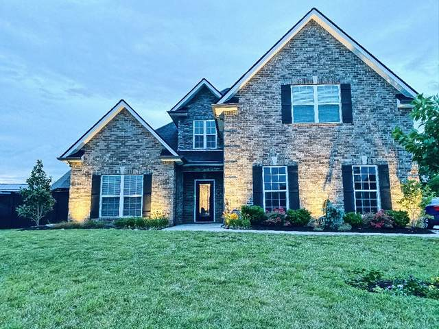 2125 Grandstand Dr, Lascassas, TN 37085 (MLS #RTC2163617) :: Oak Street Group