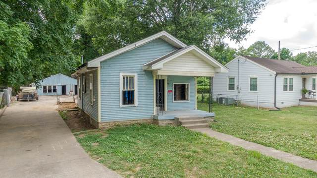 1336 Mcalpine Ave, Nashville, TN 37216 (MLS #RTC2163631) :: Benchmark Realty