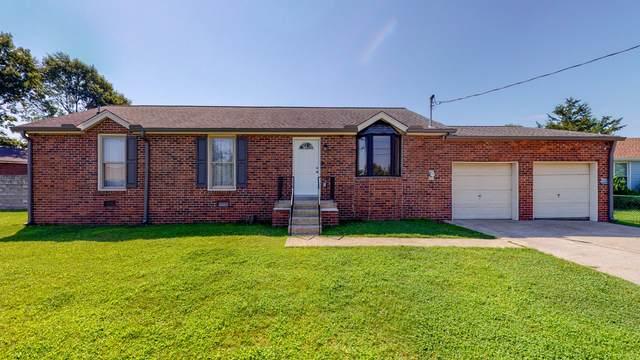 104 Albee Ct, Hermitage, TN 37076 (MLS #RTC2163632) :: Team Wilson Real Estate Partners
