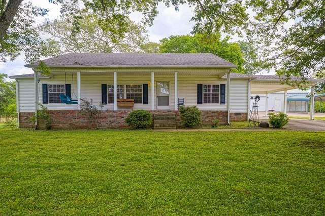 4434 Biffle Lane, Hampshire, TN 38461 (MLS #RTC2163657) :: Stormberg Real Estate Group