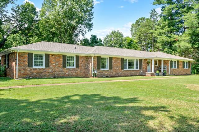12 Canterbury Rd, Clarksville, TN 37043 (MLS #RTC2163661) :: Benchmark Realty