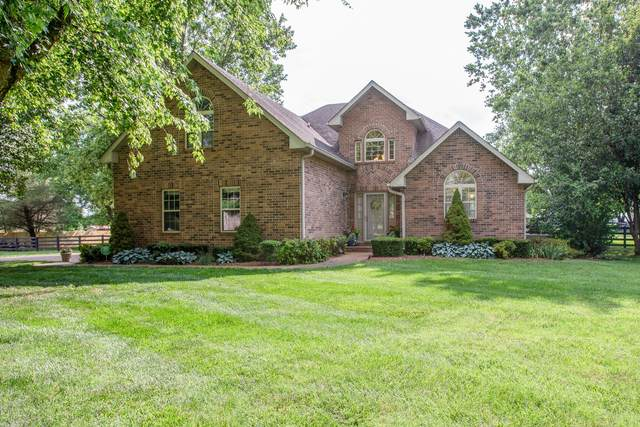 1517 Indian Meadows Dr, Franklin, TN 37064 (MLS #RTC2163674) :: The Group Campbell powered by Five Doors Network