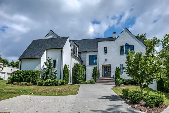 3444 Woodmont Blvd, Nashville, TN 37215 (MLS #RTC2163677) :: Nashville on the Move
