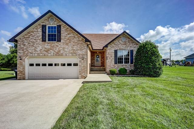 1097 Jon Dr, Clarksville, TN 37043 (MLS #RTC2163682) :: Cory Real Estate Services