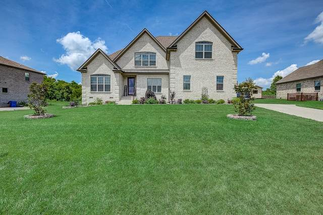 213 Mcgreevy Dr, La Vergne, TN 37086 (MLS #RTC2163689) :: Maples Realty and Auction Co.