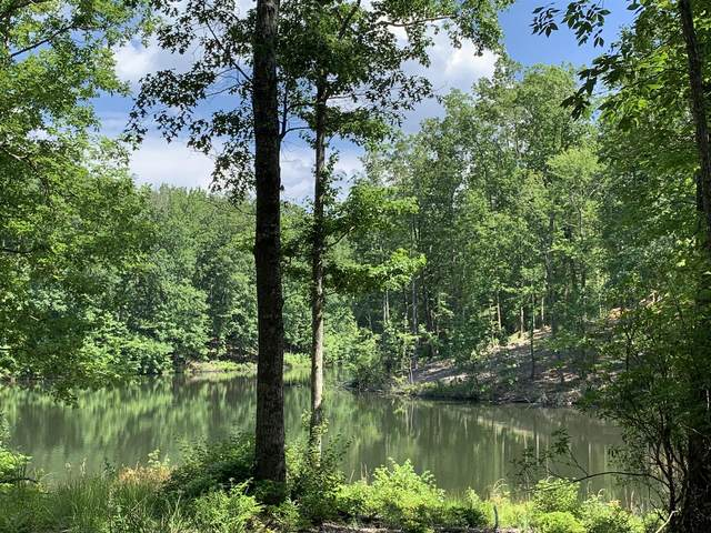 172 Pollywog Run, Sewanee, TN 37375 (MLS #RTC2163698) :: The Milam Group at Fridrich & Clark Realty