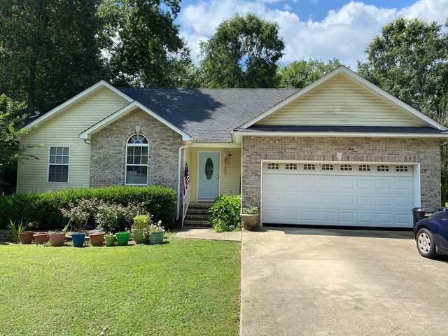 154 Bear Branch Rd, Estill Springs, TN 37330 (MLS #RTC2163711) :: Village Real Estate