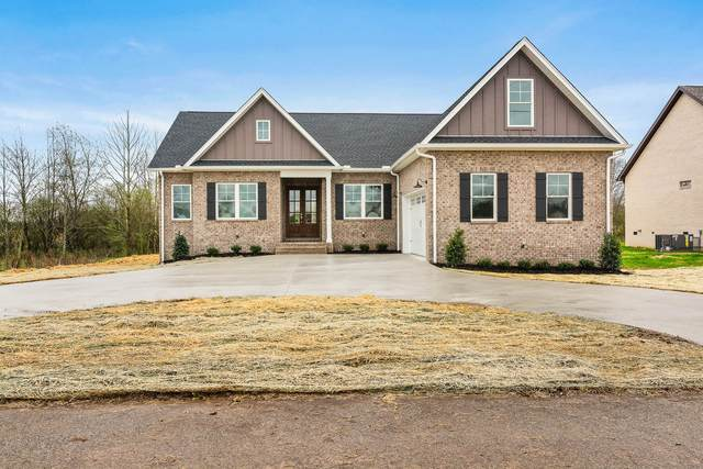 325 Chestnut Oak Ave, Smithville, TN 37166 (MLS #RTC2163715) :: Village Real Estate