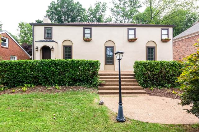 3629 Valley Vista Rd, Nashville, TN 37205 (MLS #RTC2163718) :: Ashley Claire Real Estate - Benchmark Realty