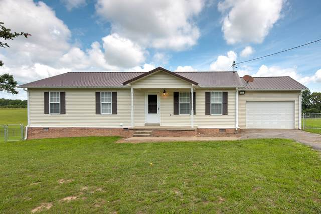 718 Barnesville Rd, Summertown, TN 38483 (MLS #RTC2163784) :: Nashville on the Move