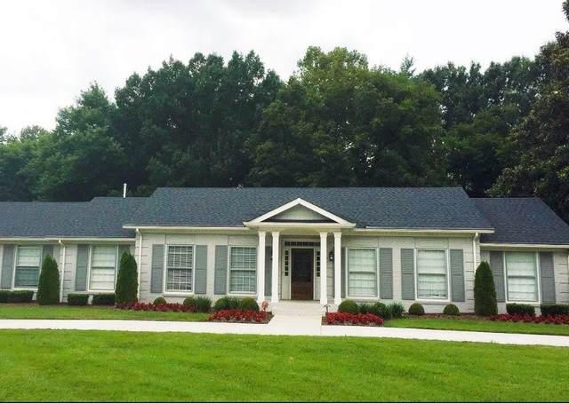 5102 Seward Rd, Brentwood, TN 37027 (MLS #RTC2163834) :: RE/MAX Homes And Estates