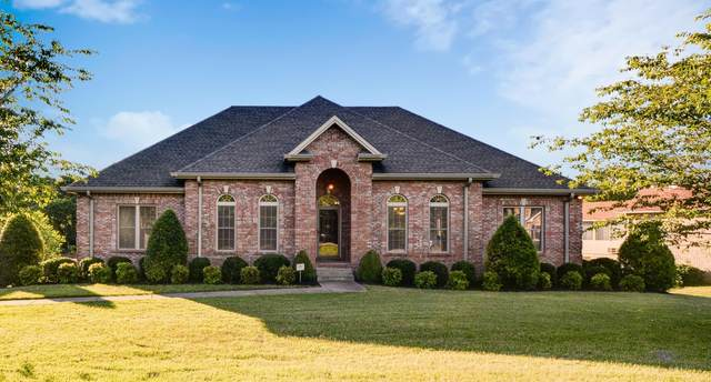 2234 Roanoke Rd, Clarksville, TN 37043 (MLS #RTC2163841) :: Cory Real Estate Services