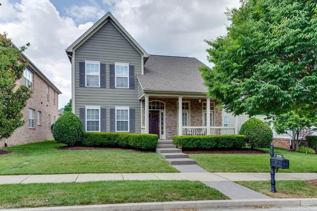 406 Wandering Trl, Franklin, TN 37067 (MLS #RTC2163854) :: Maples Realty and Auction Co.