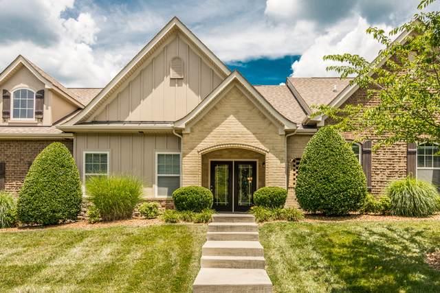 100 Placid Grove Ln #805, Goodlettsville, TN 37072 (MLS #RTC2163857) :: Nashville on the Move