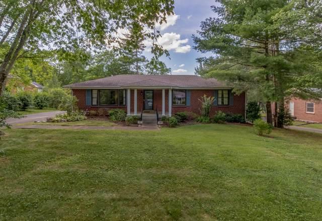 19 Lacy Ln, Clarksville, TN 37043 (MLS #RTC2163878) :: Benchmark Realty