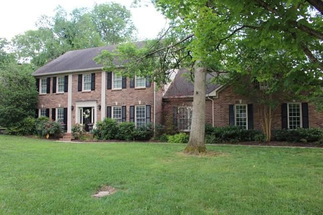 2127 Riverbend Dr, Murfreesboro, TN 37129 (MLS #RTC2163881) :: Team Wilson Real Estate Partners