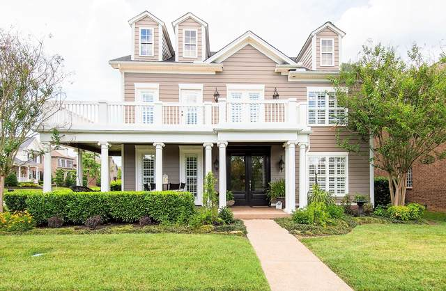 522 Pennystone Dr, Franklin, TN 37067 (MLS #RTC2163905) :: Benchmark Realty