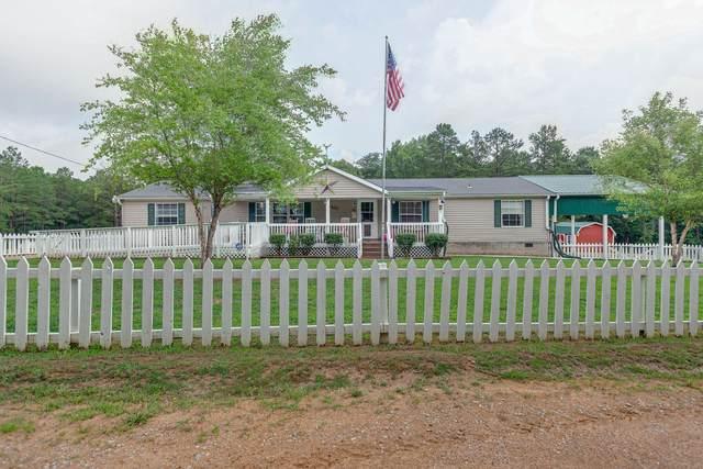 180 Gifford Ln, Hohenwald, TN 38462 (MLS #RTC2163923) :: Fridrich & Clark Realty, LLC