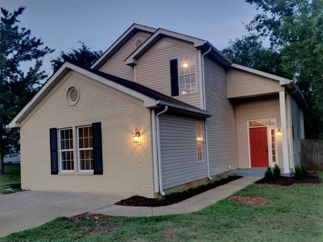 705 Pepperwood Ct, Antioch, TN 37013 (MLS #RTC2163925) :: The Milam Group at Fridrich & Clark Realty