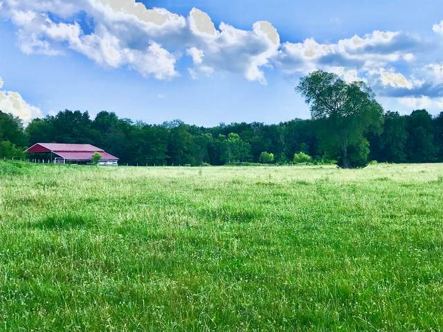 0 Adams Rd, Shelbyville, TN 37160 (MLS #RTC2163927) :: Maples Realty and Auction Co.