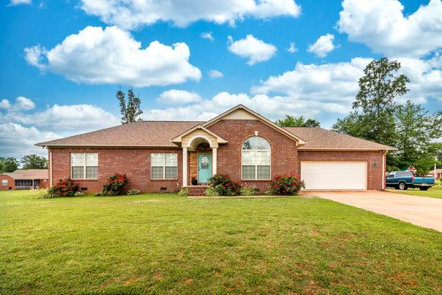 119 Chestnut Ln, Lawrenceburg, TN 38464 (MLS #RTC2163933) :: Nashville on the Move