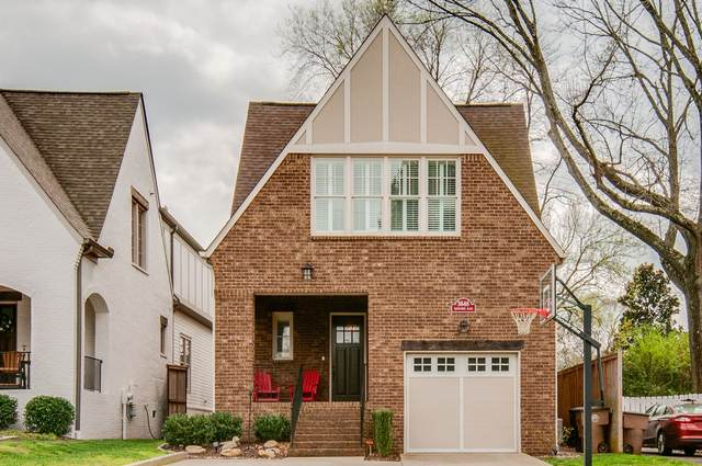 3646 Mayflower Pl, Nashville, TN 37204 (MLS #RTC2163956) :: Oak Street Group