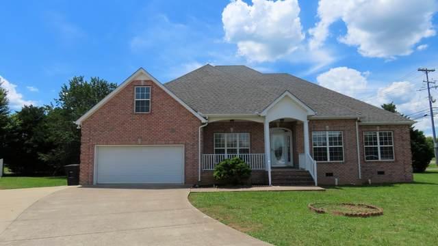 3028 Shady Glen Cir, Murfreesboro, TN 37128 (MLS #RTC2163968) :: Fridrich & Clark Realty, LLC