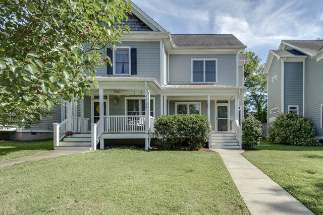 4509B Indiana Ave, Nashville, TN 37209 (MLS #RTC2163970) :: Berkshire Hathaway HomeServices Woodmont Realty