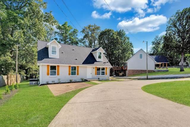 722 R S Bradley Blvd., Clarksville, TN 37042 (MLS #RTC2163999) :: FYKES Realty Group