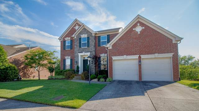 3029 Brookview Forest Dr, Nashville, TN 37211 (MLS #RTC2164004) :: Village Real Estate