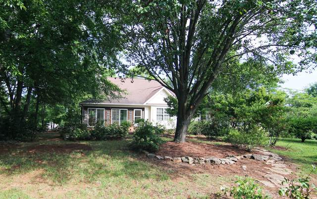 1740 Creekstone Dr, Columbia, TN 38401 (MLS #RTC2164006) :: FYKES Realty Group