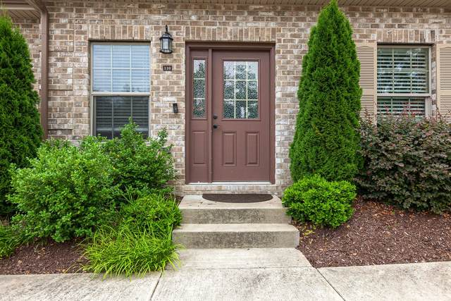 110 Velena St, Franklin, TN 37064 (MLS #RTC2164011) :: The Miles Team | Compass Tennesee, LLC