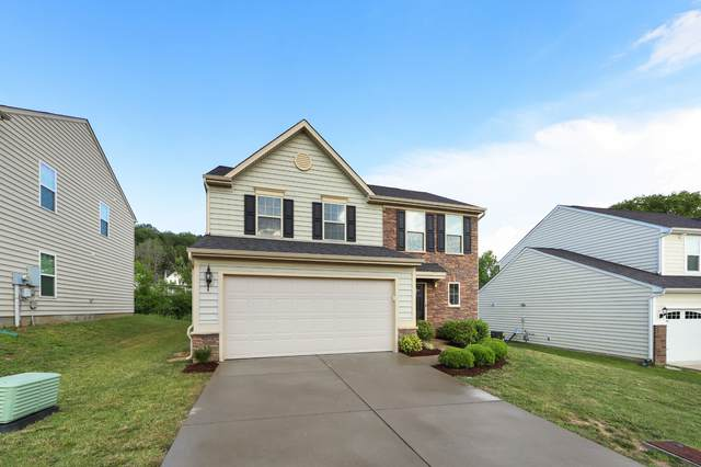 340 Parmley Ln, Nashville, TN 37207 (MLS #RTC2164013) :: Village Real Estate
